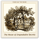 House of Unspeakable Secrets