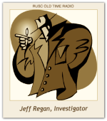Jeff Regan, Investigator