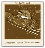 Jonathan Thomas Christmas On The Moon