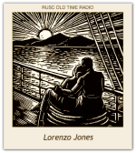 Lorenzo Jones
