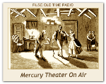 Mercury Theater On Air