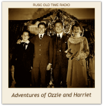 Adventures Of Ozzie & Harriet, The