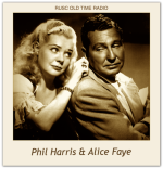 Phil Harris/Alice Faye Show, The