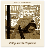 Philip Morris Playhouse