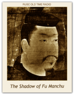 Shadow of Fu Manchu, The