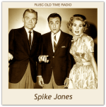 Spike Jones Show, The