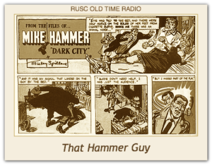 That Hammer Guy