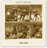 Tom Mix Ralston Straight Shooters, The